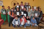 Certifikace servisnich techniku JOHNNY SERVIS 2014